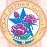 Texas Garden Clubs Logo